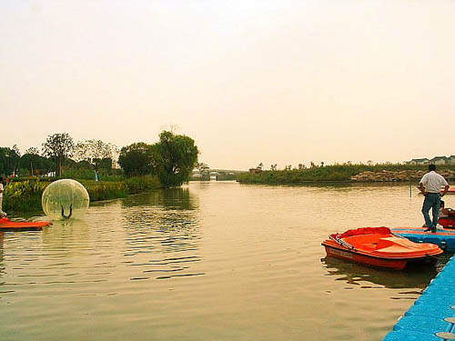 去巴城尝尽湖鲜美味_阳澄湖风景图片大全_中国国旅