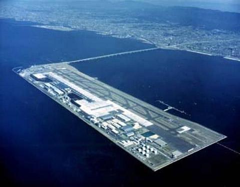 春节旅游飞哪里 寻找世界最美飞机场