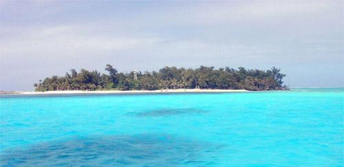 塞班岛 直奔美丽太平洋去 图片
