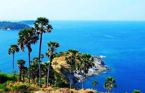普吉岛:享受风情无限的芭东海滩_普吉岛旅游攻略_中国