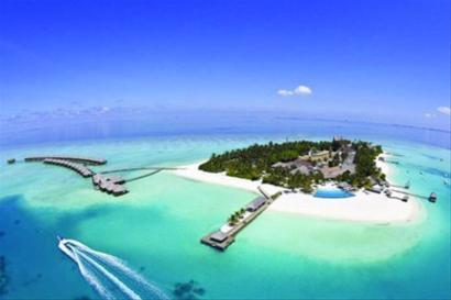 暑假清凉海岛游 夏天避暑好去处_马尔代夫旅游攻略