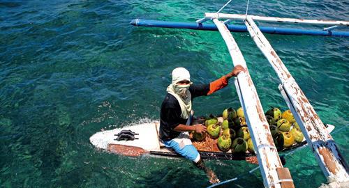 暑假畅玩菲律宾 长滩岛游乐美味双享