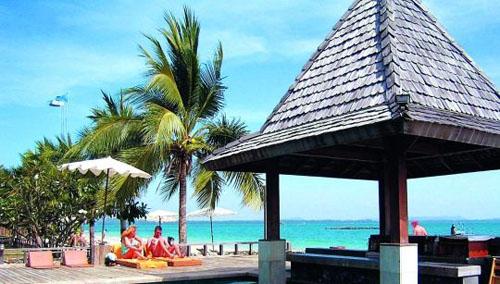 泰国沙美岛 沙美水美的岛屿玩乐