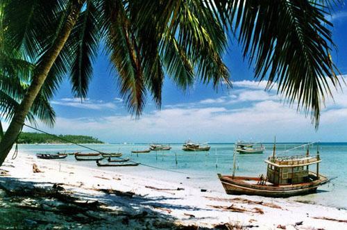泰国苏梅岛图片大全_苏梅岛风景图片大全_中国国旅