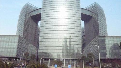 史上最温暖的图书馆 杭州图书馆图片大全