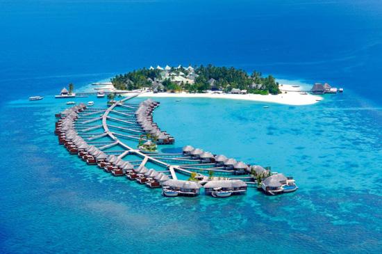 2014马尔代夫宁静岛旅游攻略