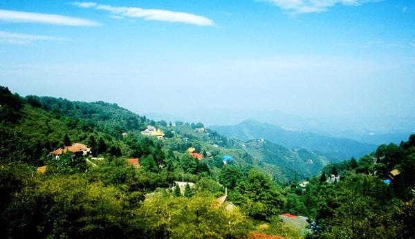 風景圖片大全 浙江 莫干山 -> 莫干山風景圖片 莫干山旅游景點圖片