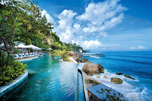 巴厘岛风景图片大全_巴厘岛旅游景点图片_中国国旅