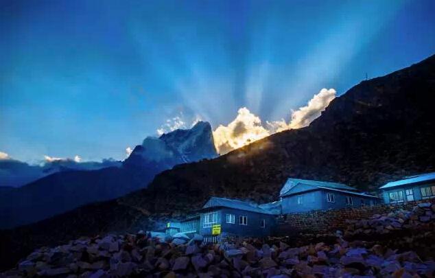风景图片大全 东南亚 尼泊尔 -> 尼泊尔旅游图片大全