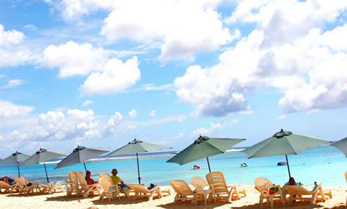 塞班岛风景图片大全